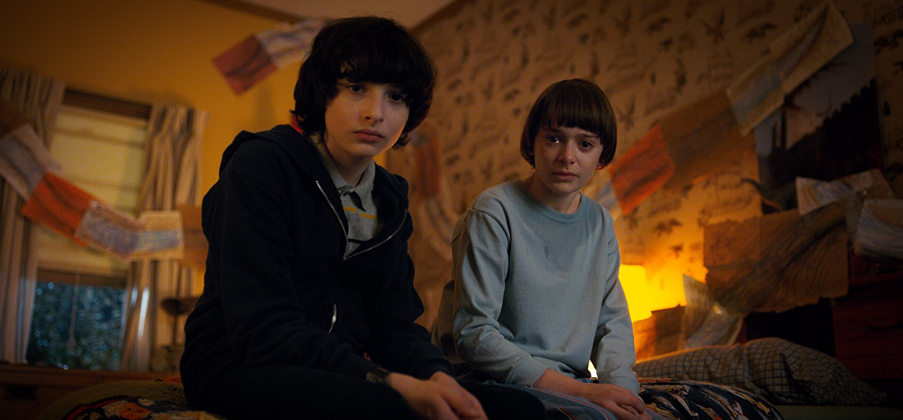 Stranger-Things-Mike-Will