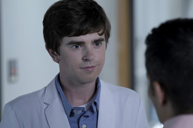 The Godd Doctor (4)