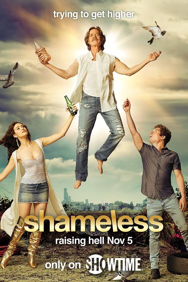 Shameless-cover