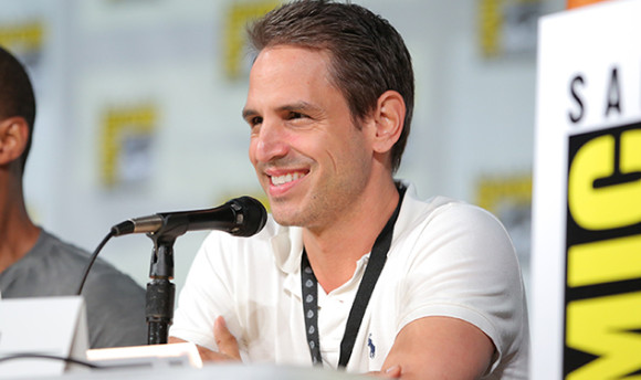 Comic-Con International 2014 - Day 2