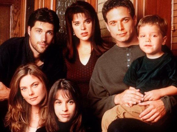 PartyofFive