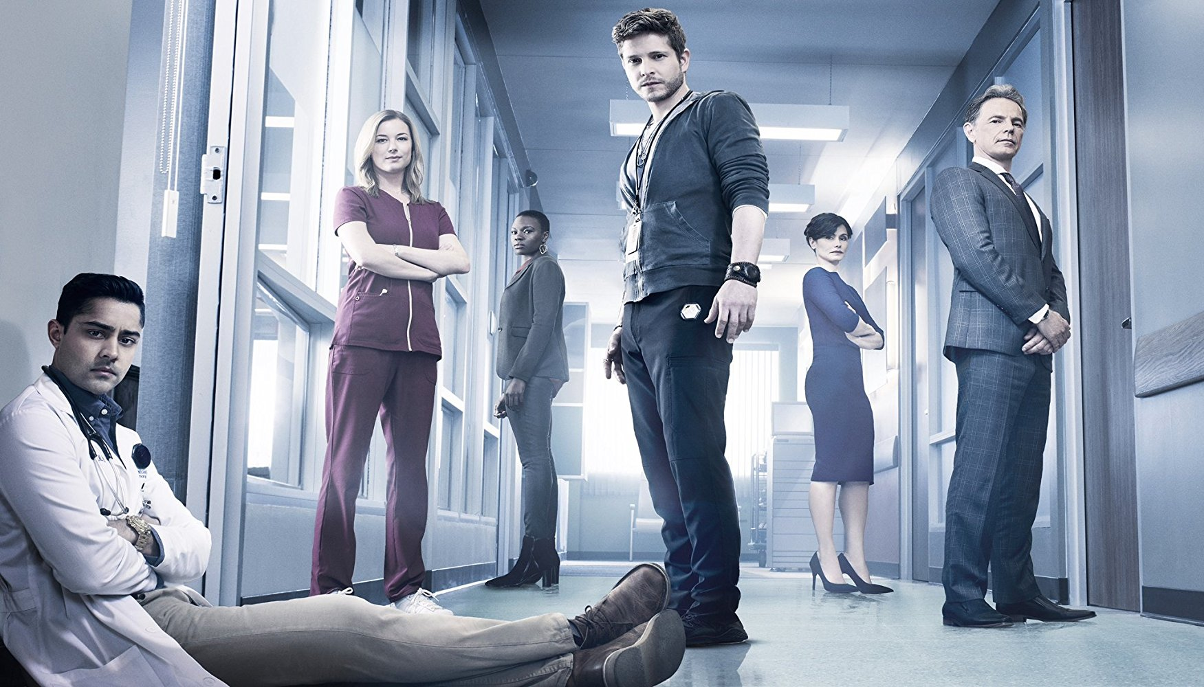 The Resident (4)
