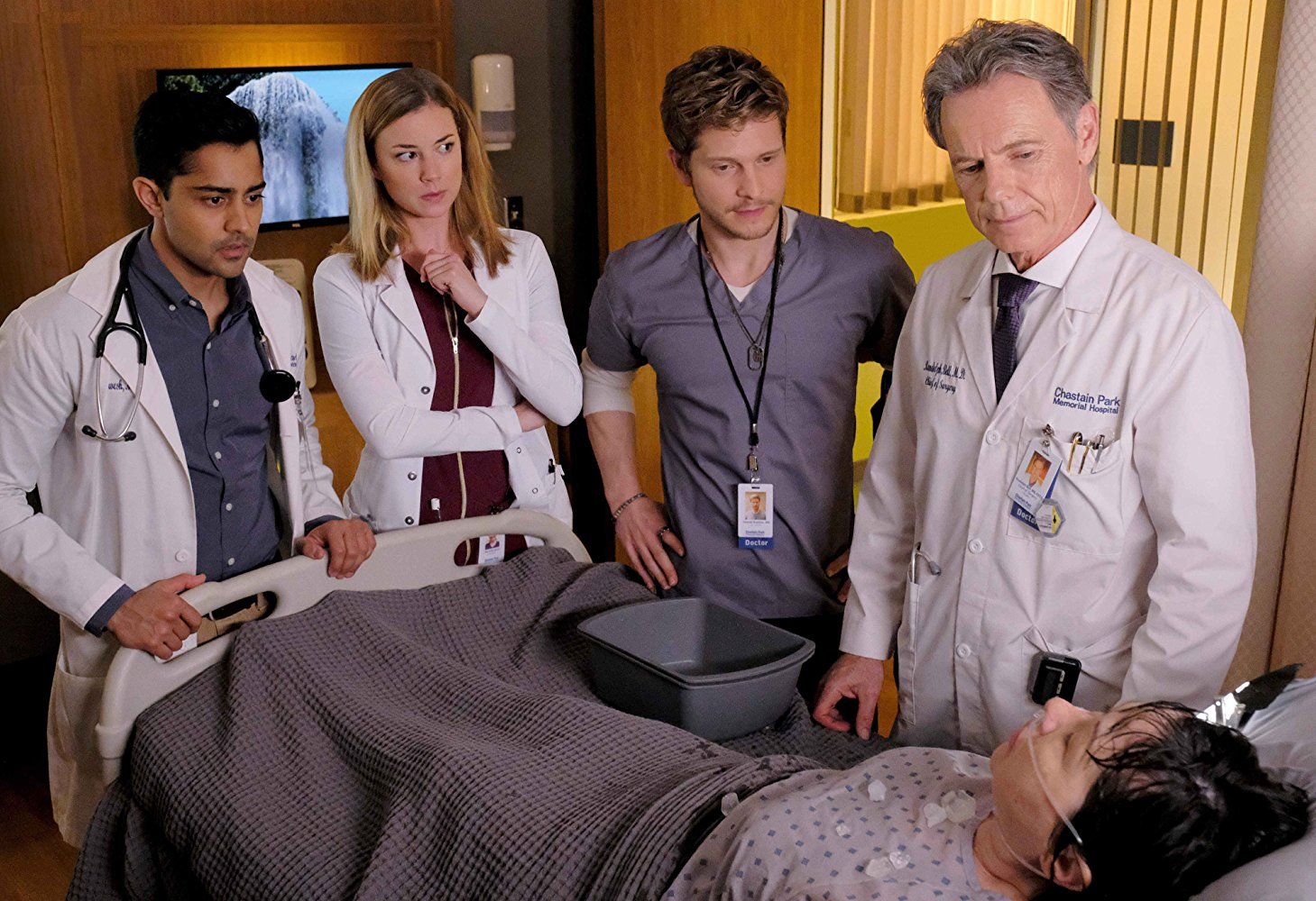 The Resident (5)
