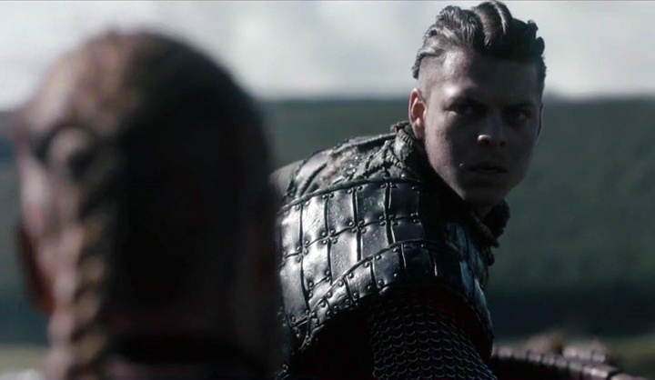 Vikings-Ivar
