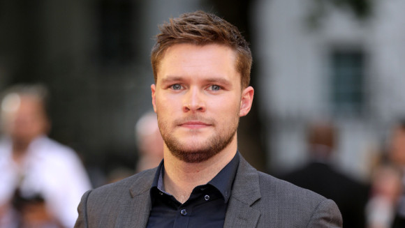 Mandatory Credit: Photo by James Shaw/REX/Shutterstock (8999901d) Jack Reynor 'Detroit' Film Premiere, London, UK - 16 Aug 2017