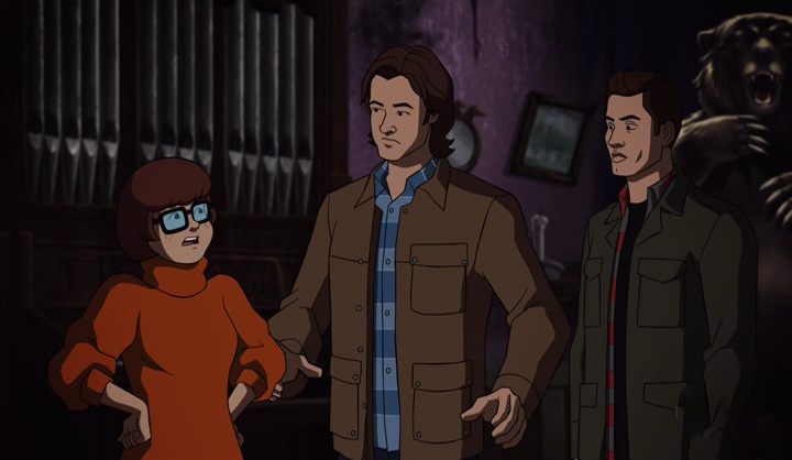 Supernatural-scooby