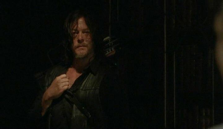TWD-Daryl