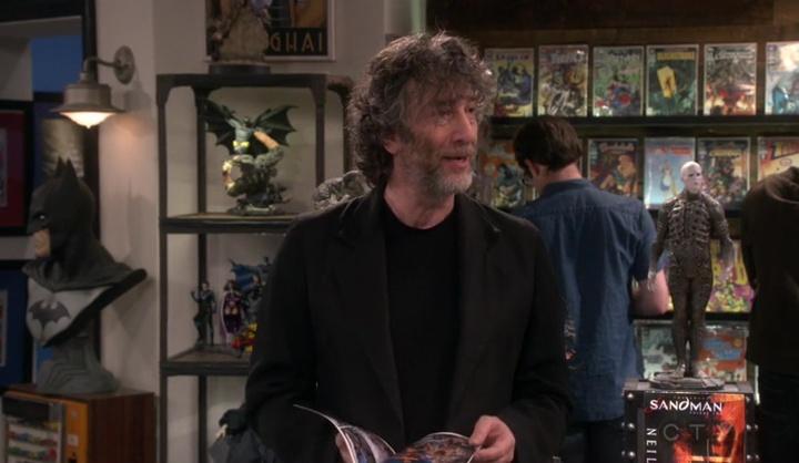 The-Big-Bang-Theory-Neil-Gaiman