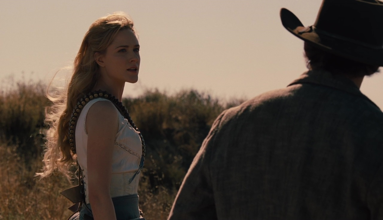 Westworld-Dolores