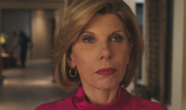 The Good Fight Diane Lockart