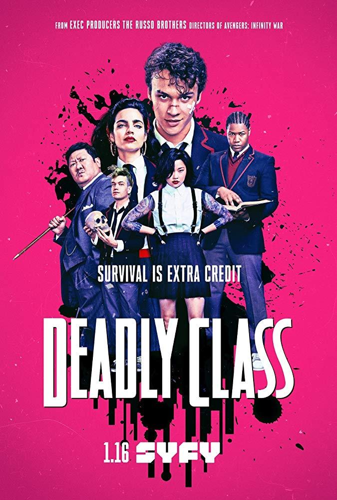 Deadly Class (1)