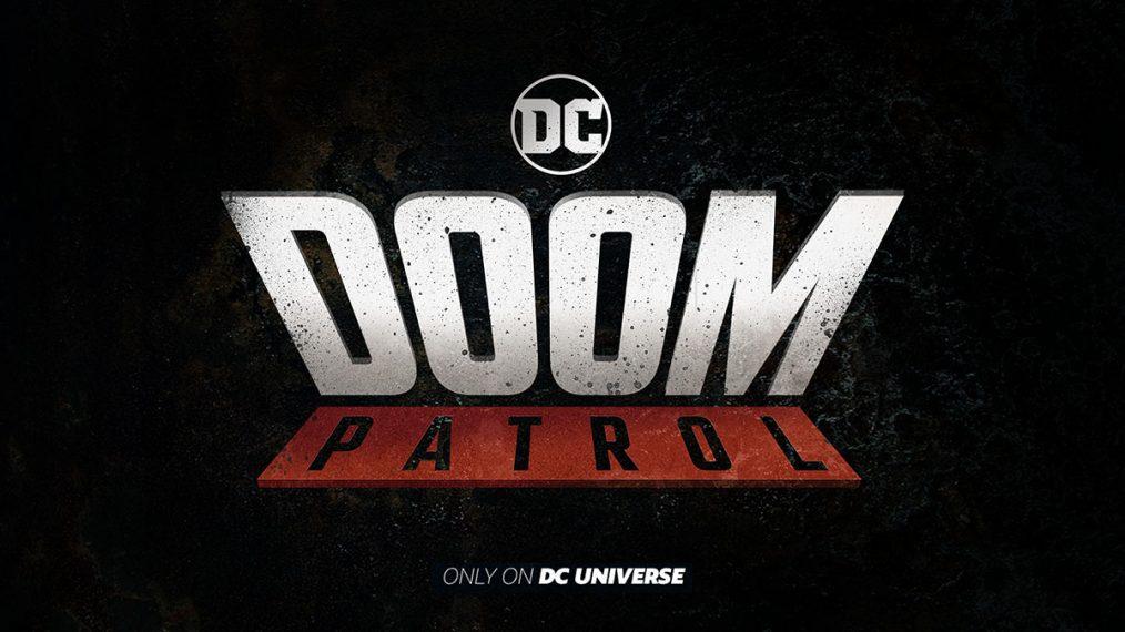 Doom Patrol (4)