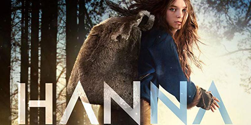Amazon Prime Video: Tutte le novità di Luglio 2020 + locandina Hanna
