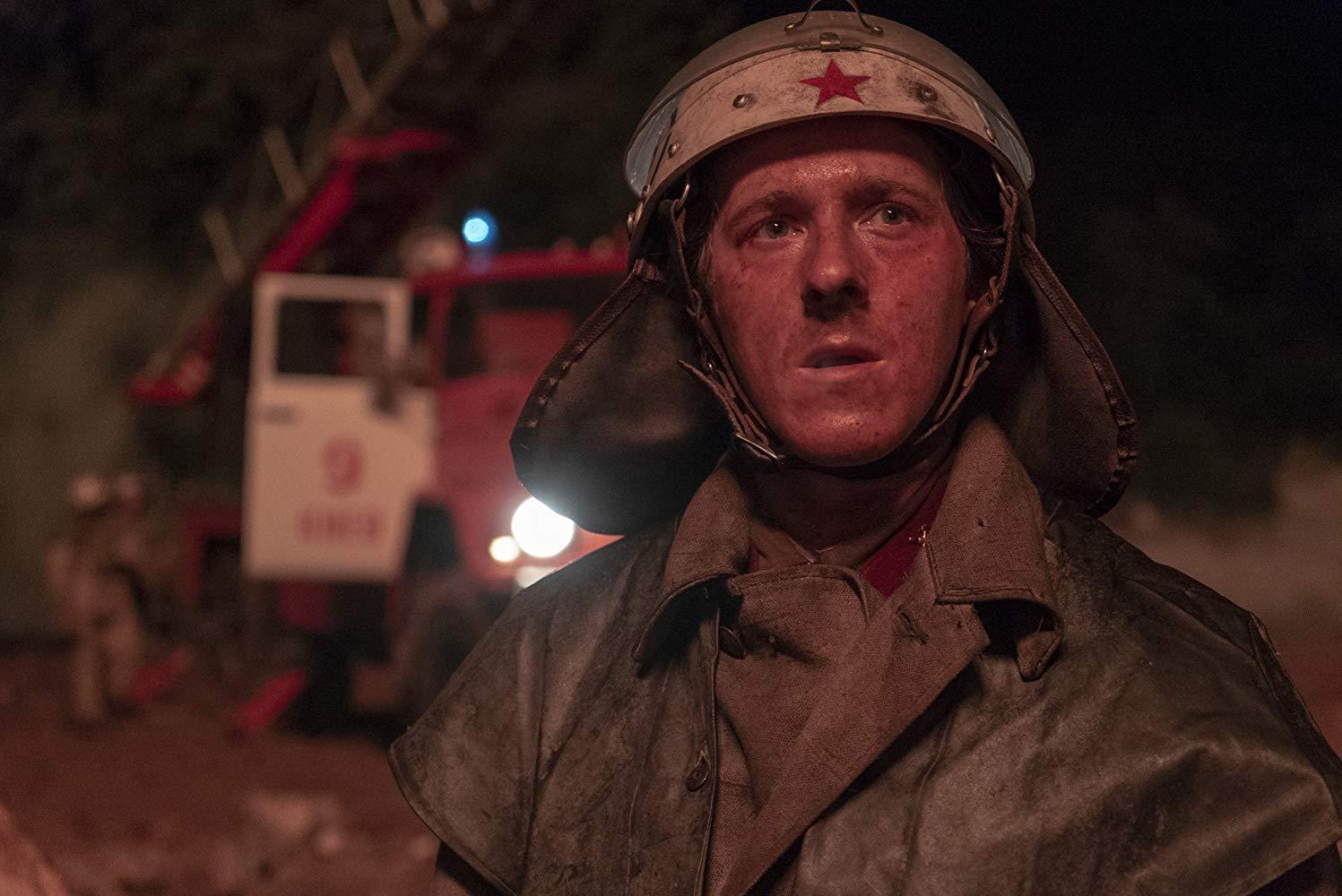 Chernobyl (1)