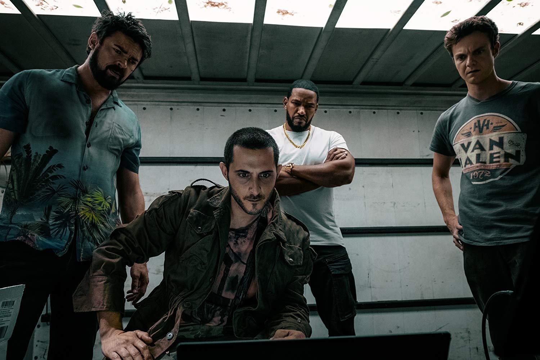 The Boys (4)
