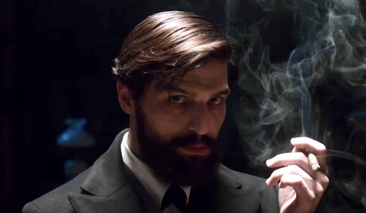 Freud - Netflix: la serie tv sul padre della psicoanalisi