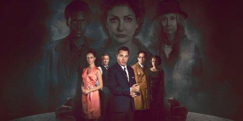 The Pale Horse, la serie di BBC tratta da Agatha Christie