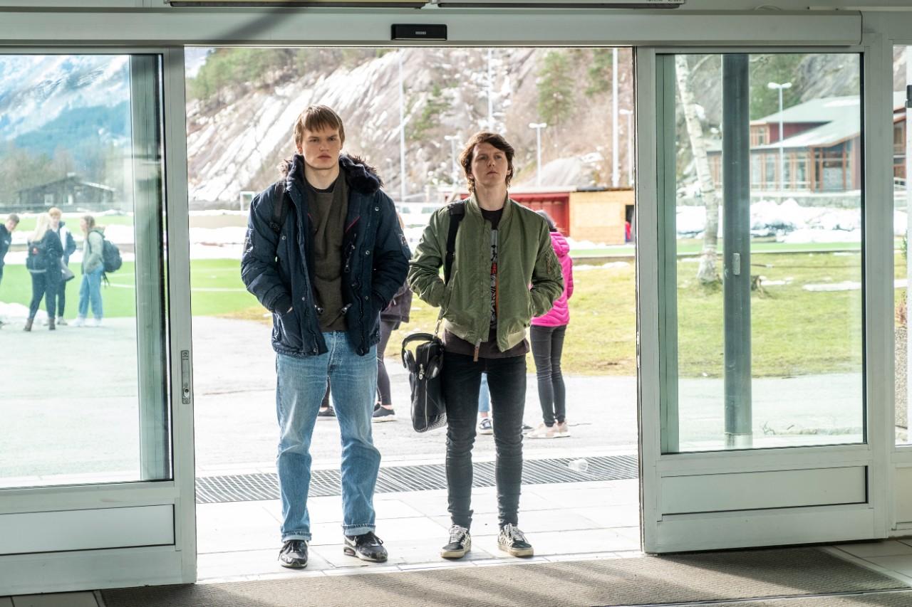 Ragnarok - Netflix: il punto di unione tra mito, teen drama e ambientalismo